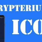 ВидеоОбзор #3 — Crypterium ICO