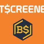 BitScreener — Обзор ICO
