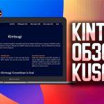 ВидеоОбзор — Kintsugi